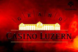 เจาะตลาดสวิสด้วย Casino Luzern
